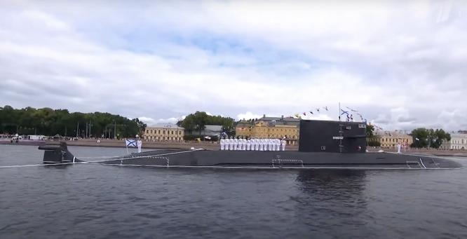 """Tổng thống Putin: Nga có thể giáng """"đòn tấn công không thể ngăn cản"""" vào kẻ thù! ảnh 7"""
