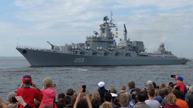 """Tổng thống Putin: Nga có thể giáng """"đòn tấn công không thể ngăn cản"""" vào kẻ thù! ảnh 2"""