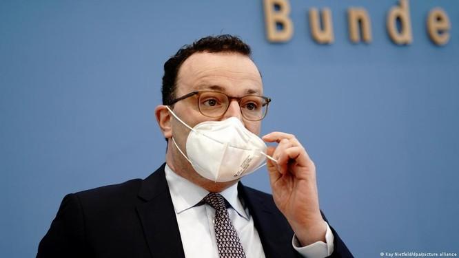 Quan chức và giới khoa học các nước kêu gọi điều tra nguồn gốc SARS-CoV-2, Trung Quốc vẫn bác bỏ ảnh 7
