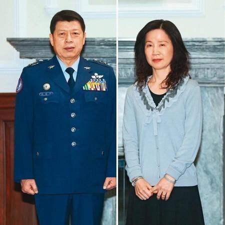 Cựu nhân vật số ba lực lượng vũ trang Đài Loan bị điều tra vì cáo buộc là gián điệp của Trung Quốc ảnh 3