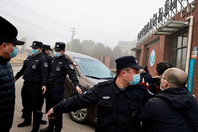 Quan chức và giới khoa học các nước kêu gọi điều tra nguồn gốc SARS-CoV-2, Trung Quốc vẫn bác bỏ ảnh 8