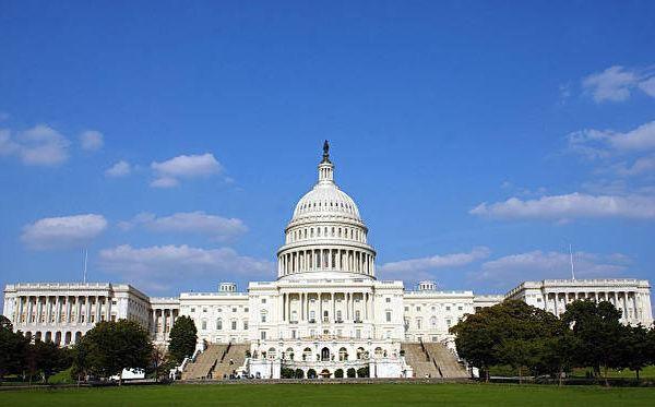 Chọc giận Trung Quốc, lưỡng viện Quốc hội Mỹ thông qua một loạt đạo luật ủng hộ Đài Loan ảnh 2