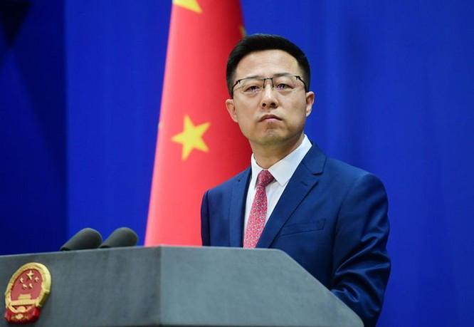 Mỹ ủng hộ WHO tiến hành điều tra SARS-CoV-2 giai đoạn hai, Trung Quốc bác bỏ, đề xuất phương án khác ảnh 2