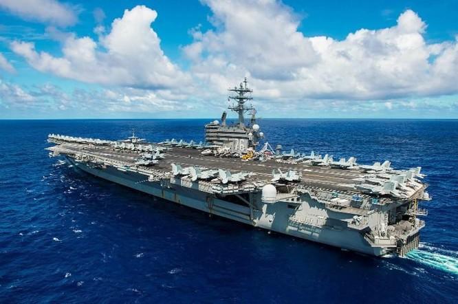 Nghi ngờ tàu chở dầu bị UAV của Iran tấn công, Israel tuyên bố sẽ trả đũa ảnh 1