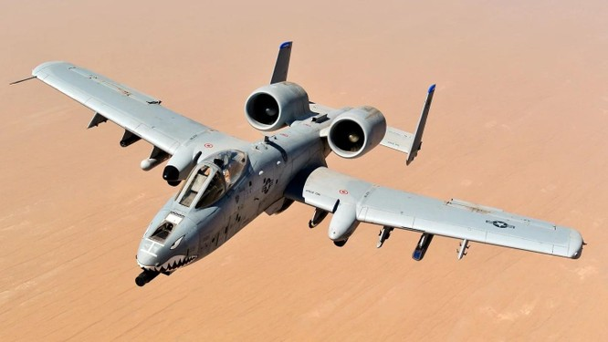 """Vì sao Quốc hội Mỹ quyết bảo vệ loại máy bay """"Lợn Lòi"""" đã hơn 40 tuổi? ảnh 5"""