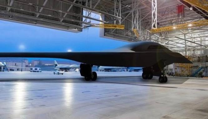 Đối phó với Trung Quốc và Nga, Mỹ dự định bán máy bay tàng hình B-21 cho các đồng minh ảnh 1