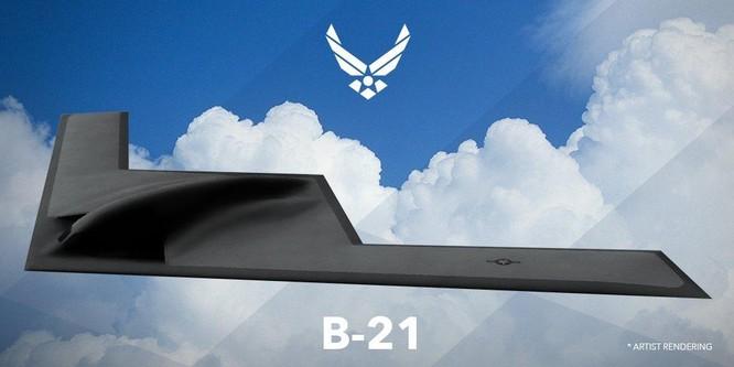 Đối phó với Trung Quốc và Nga, Mỹ dự định bán máy bay tàng hình B-21 cho các đồng minh ảnh 4