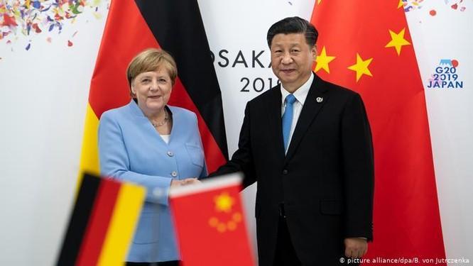 Truyền thông Đức: Phương Tây cần phải thống nhất lập trường đối với Trung Quốc ảnh 3