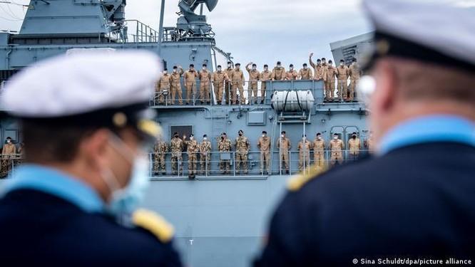 Truyền thông Đức: Phương Tây cần phải thống nhất lập trường đối với Trung Quốc ảnh 2