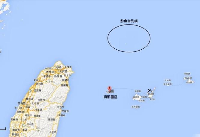 Đối phó Trung Quốc, Nhật bố trí tên lửa tại đảo Ishigaki, cách Đài Loan 300km ảnh 2