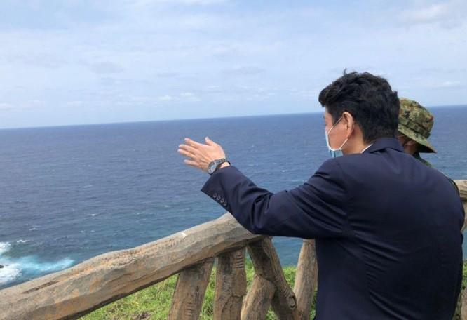 Đối phó Trung Quốc, Nhật bố trí tên lửa tại đảo Ishigaki, cách Đài Loan 300km ảnh 3