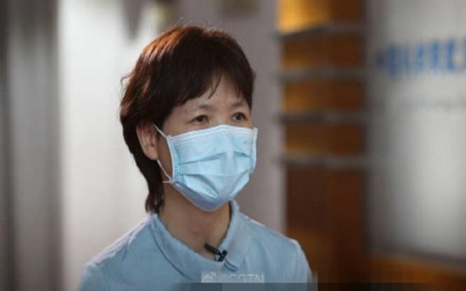 CNN: Tình báo Mỹ tuyên bố đã lấy được số lượng lớn dữ liệu về gene virus từ phòng thí nghiệm Vũ Hán ảnh 2