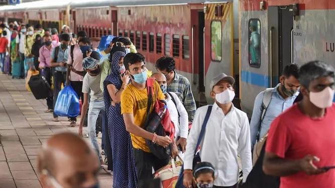 Ấn Độ sắp bùng phát đợt dịch thứ ba, chuyên gia lo sợ xuất hiện biến thể virus mới lây mạnh hơn ảnh 2