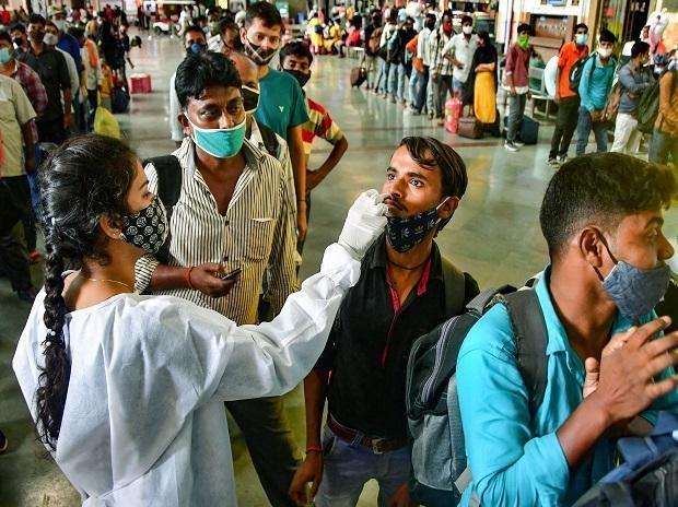 Ấn Độ sắp bùng phát đợt dịch thứ ba, chuyên gia lo sợ xuất hiện biến thể virus mới lây mạnh hơn ảnh 3