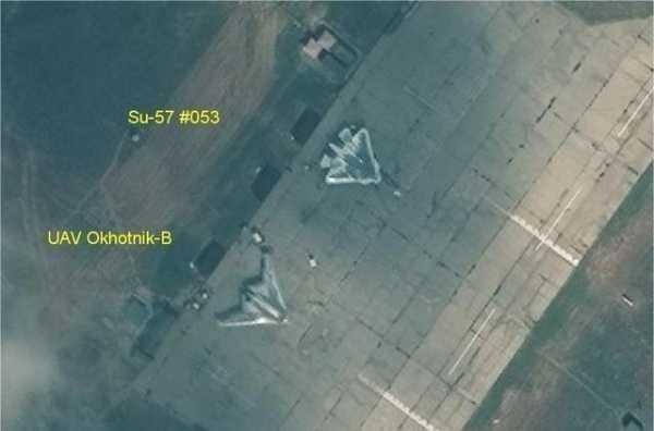 """Giải mã máy bay không người lái chiến đấu S-70 """"Okhotnik"""" Nga chuẩn bị sản xuất hàng loạt ảnh 3"""