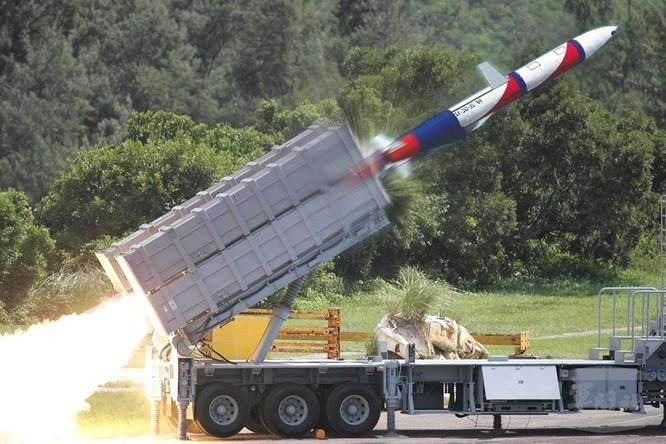 Mối đe dọa của tên lửa Đài Loan, Mỹ với Trung Quốc và ý kiến chuyên gia quân sự đại lục ảnh 2