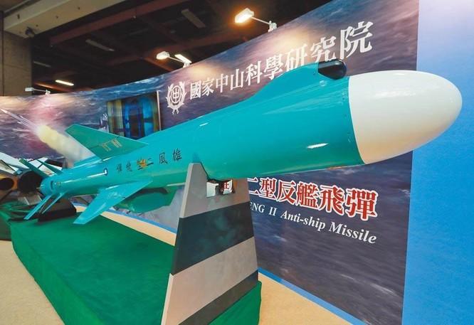 Mối đe dọa của tên lửa Đài Loan, Mỹ với Trung Quốc và ý kiến chuyên gia quân sự đại lục ảnh 3