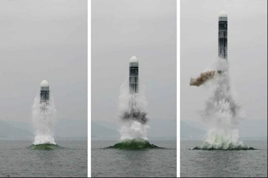 """Học giả Mỹ: số đầu đạn hạt nhân Trung Quốc mỗi năm tăng 10%, liệu có phải nhằm """"răn đe tối thiểu""""? ảnh 5"""
