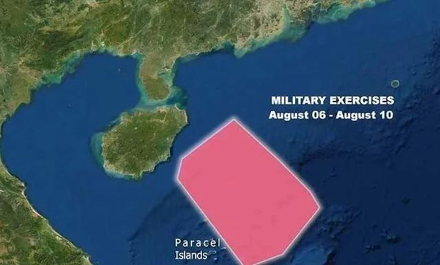 Trung Quốc tập trận quy mô lớn chưa từng có trên Biển Đông, có thể phóng thử tên lửa tầm trung ảnh 4