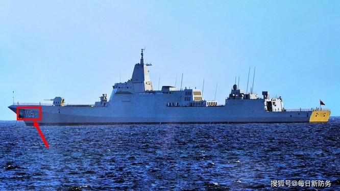Trung Quốc tập trận quy mô lớn chưa từng có trên Biển Đông, có thể phóng thử tên lửa tầm trung ảnh 5