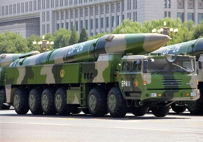Trung Quốc tập trận quy mô lớn chưa từng có trên Biển Đông, có thể phóng thử tên lửa tầm trung ảnh 6