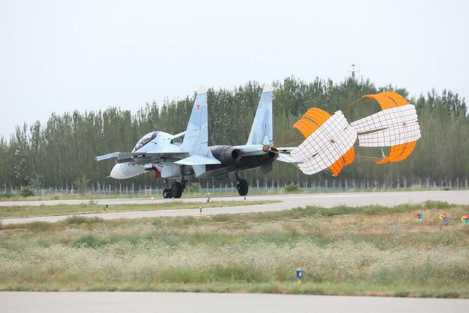 13 ngàn lính Trung – Nga tập trận chung lớn: đâu là mục đích thật sự? ảnh 7