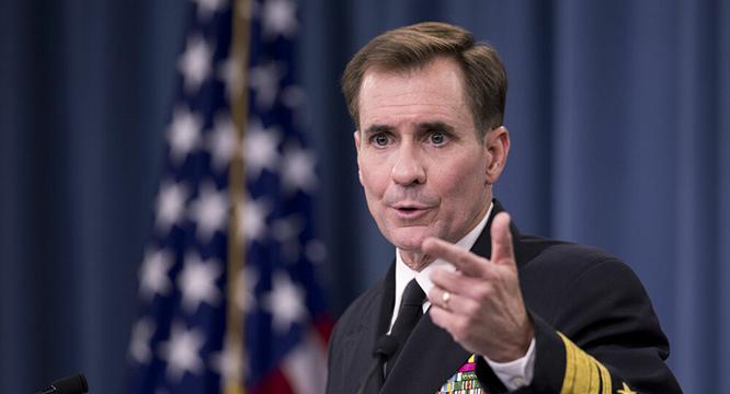 Ông Austin muốn đối thoại với Phó Chủ tịch Quân ủy, không phải Bộ trưởng Quốc phòng Trung Quốc ảnh 1
