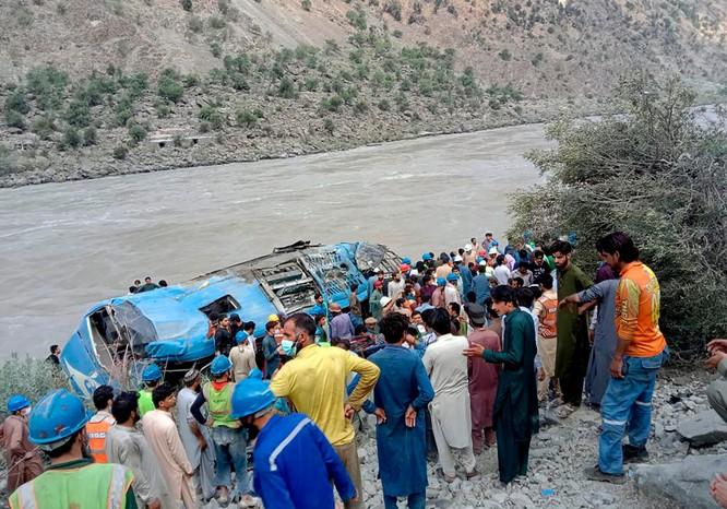 Vì sao Trung Quốc đã sẵn sàng chấp nhận thực tế Taliban nắm quyền ở Afghanistan? ảnh 4