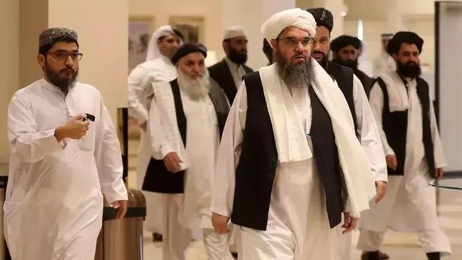 Giải mã bí ẩn về những người lãnh đạo tổ chức Taliban Afghanistan ảnh 3