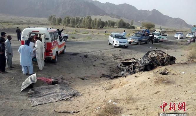 Giải mã bí ẩn về những người lãnh đạo tổ chức Taliban Afghanistan ảnh 1
