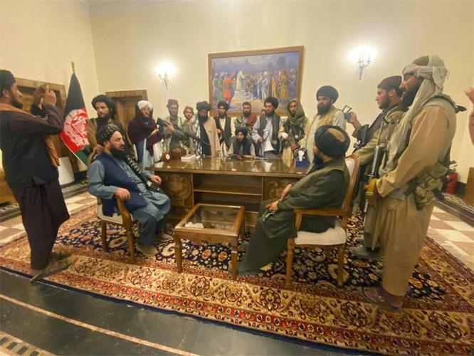 Phản ứng quốc tế trước việc Taliban nắm quyền kiểm soát Afghanistan: rất khác nhau! ảnh 5