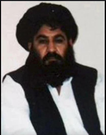 Giải mã bí ẩn về những người lãnh đạo tổ chức Taliban Afghanistan ảnh 6