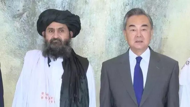 Giải mã bí ẩn về những người lãnh đạo tổ chức Taliban Afghanistan ảnh 4