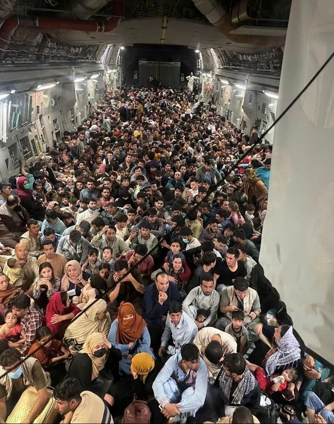 Diễn biến mới nhất từ Afghanistan: Phó Tổng thống Saleh tuyên bố kháng chiến! ảnh 6