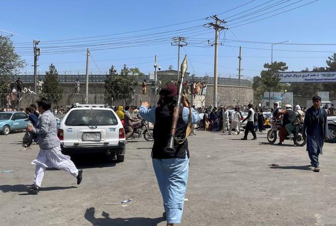 Afghanistan: Taliban bắt đầu ra tay trả thù, hành quyết đối thủ cũ ảnh 1