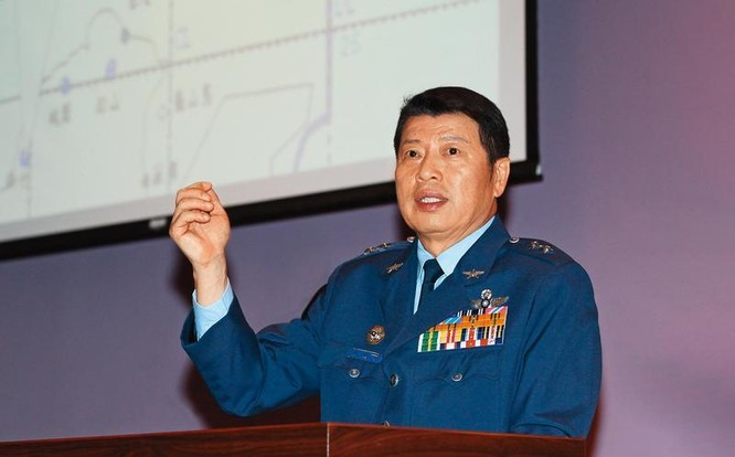 Vụ án gián điệp Trung Quốc lớn nhất lịch sử Đài Loan: hai cựu sĩ quan bị khám nhà và thẩm vấn ảnh 3