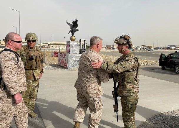 Diễn biến mới nhất từ Afghanistan: Phó Tổng thống Saleh tuyên bố kháng chiến! ảnh 7