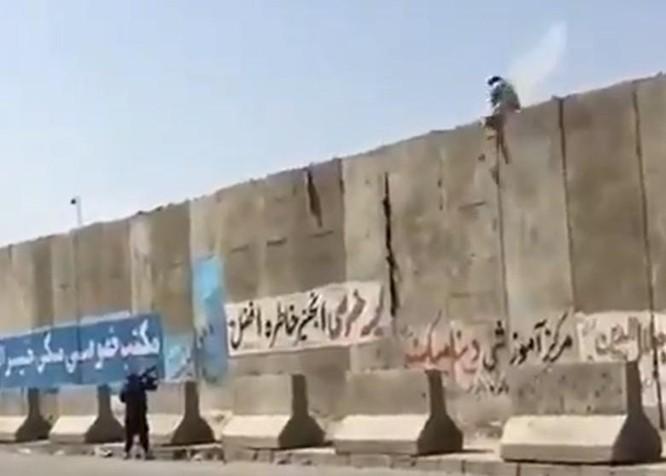 Diễn biến mới nhất từ Afghanistan: Phó Tổng thống Saleh tuyên bố kháng chiến! ảnh 5