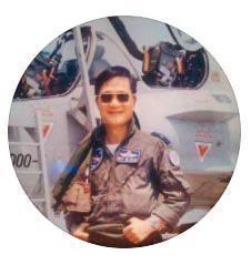 Vụ án gián điệp Trung Quốc lớn nhất lịch sử Đài Loan: hai cựu sĩ quan bị khám nhà và thẩm vấn ảnh 1