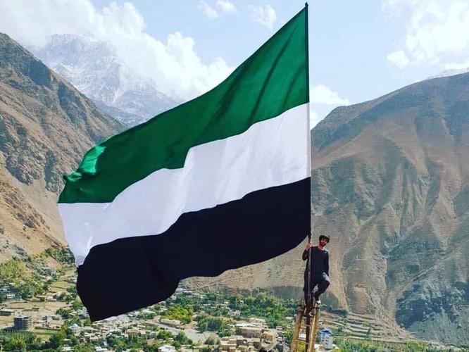 Taliban xả súng vào người biểu tình nhân Ngày Độc lập, nhiều người chết ảnh 3