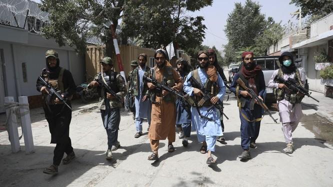 Taliban chính thức tuyên bố thành lập Tiểu vương quốc Hồi giáo với chính phủ như thời kỳ 1996-2001 ảnh 3