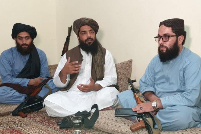 Taliban chính thức tuyên bố thành lập Tiểu vương quốc Hồi giáo với chính phủ như thời kỳ 1996-2001 ảnh 1