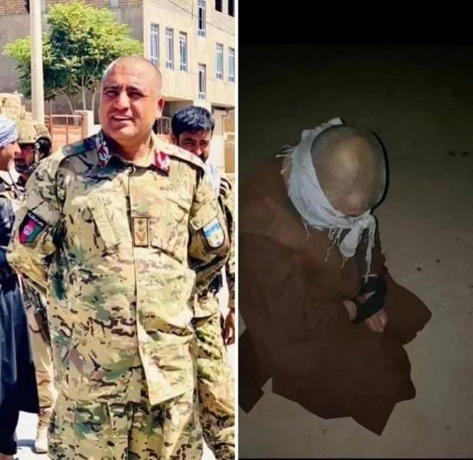 Afghanistan: Taliban bắt đầu ra tay trả thù, hành quyết đối thủ cũ ảnh 2