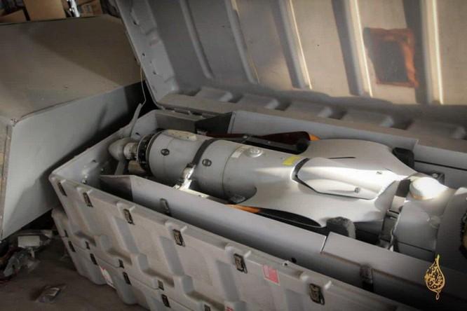 Lo ngại Taliban chuyển các vũ khí thu được cho Trung Quốc và Nga, Mỹ có kế hoạch không kích phá hủy ảnh 5
