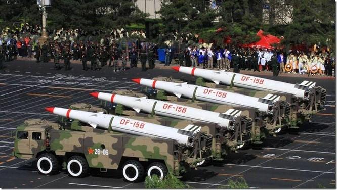 Ông Biden coi Đài Loan như các đồng minh NATO, Nhật... Trung Quốc lập tức phóng tên lửa đáp trả ảnh 3