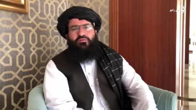 Nội chiến ở Afghanistan bùng phát sau khi Taliban lập quốc: Ai có thể đánh bại được Taliban? ảnh 1