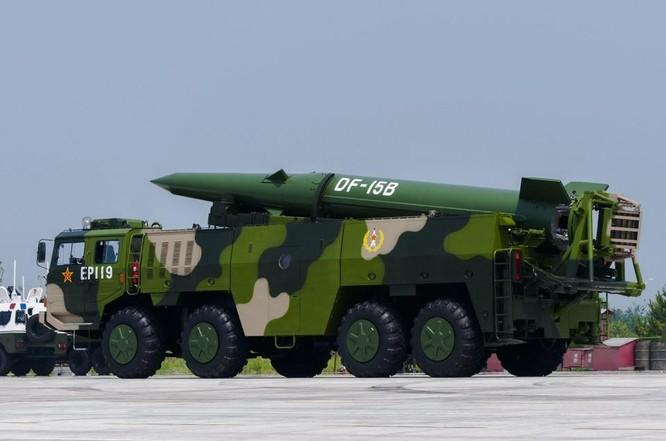 Ông Biden coi Đài Loan như các đồng minh NATO, Nhật... Trung Quốc lập tức phóng tên lửa đáp trả ảnh 2