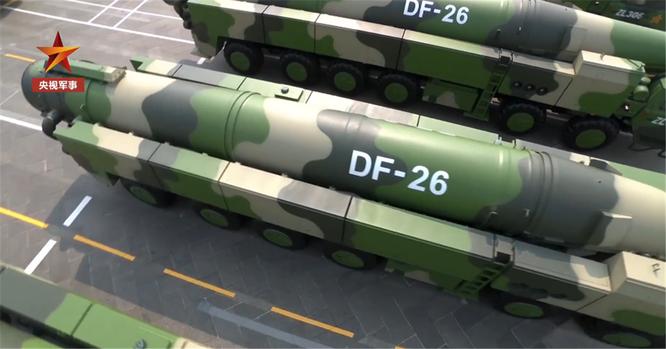 Ông Biden coi Đài Loan như các đồng minh NATO, Nhật... Trung Quốc lập tức phóng tên lửa đáp trả ảnh 4