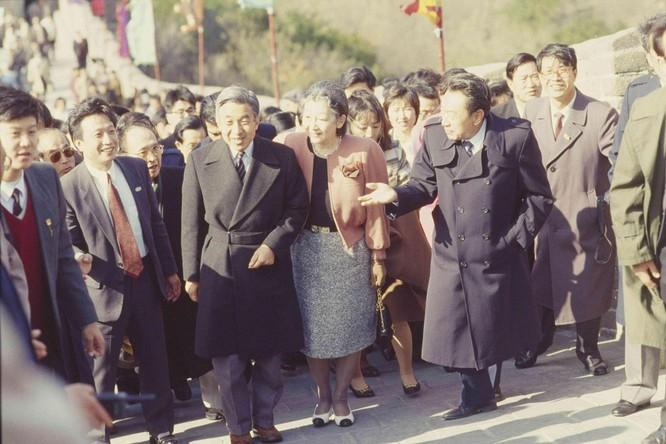 Những tù nhân đặc biệt ở nhà tù Tần Thành (kỳ 1): Bí thư Bắc Kinh Trần Hy Đồng tham nhũng và tha hóa ảnh 1