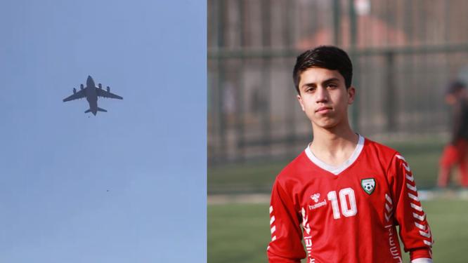 Kinh doanh áo pull in hình người Afghanistan rơi từ máy bay, hãng bán hàng online Mỹ hứng gạch đá ảnh 4